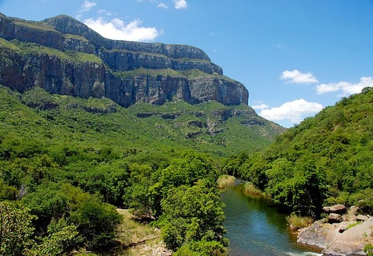 Blyde River Canyon (Wikipedia)