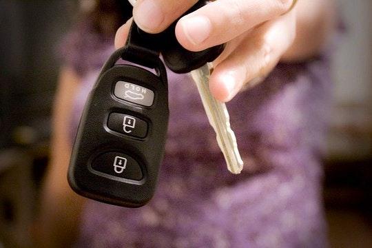 Car Key by Caitlinator (Flickr)