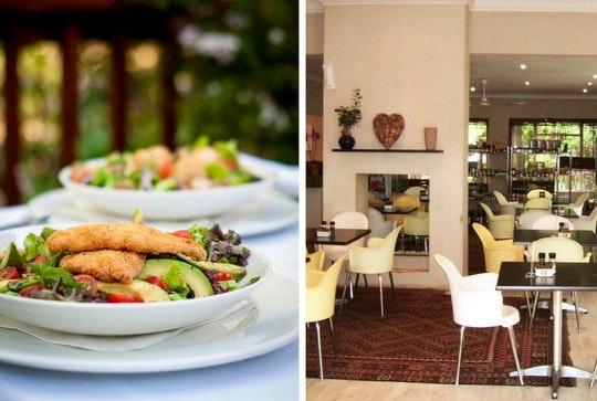 Gingko Restaurant