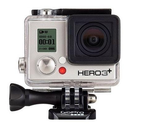 GoPro Camera. By GoPro (Amazon.com)