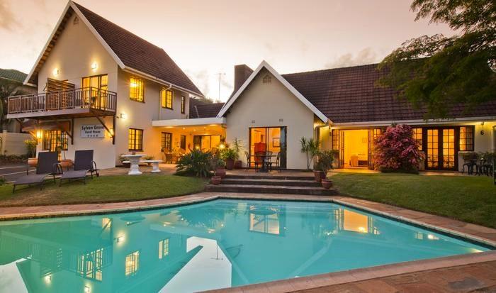 Sylvan Grove Guest House (TG)
