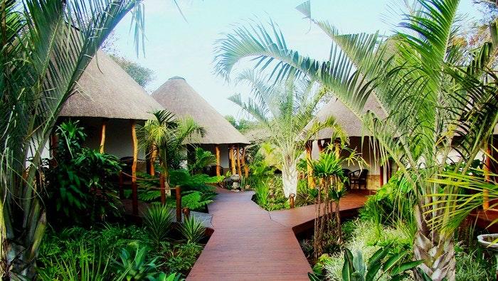 Lodge Afrique (C) TravelGround