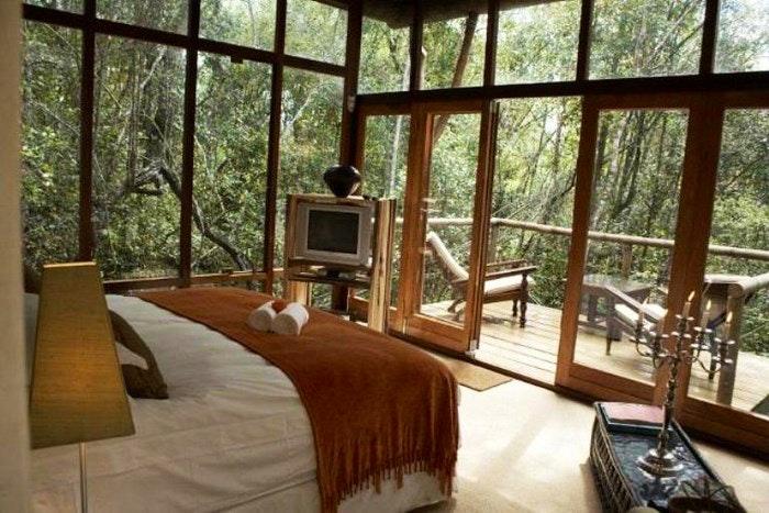 Trogon House & Forest Spa (C) TravelGround