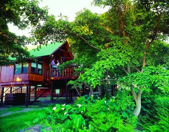 Tsitsikamma Lodge (C) TravelGround