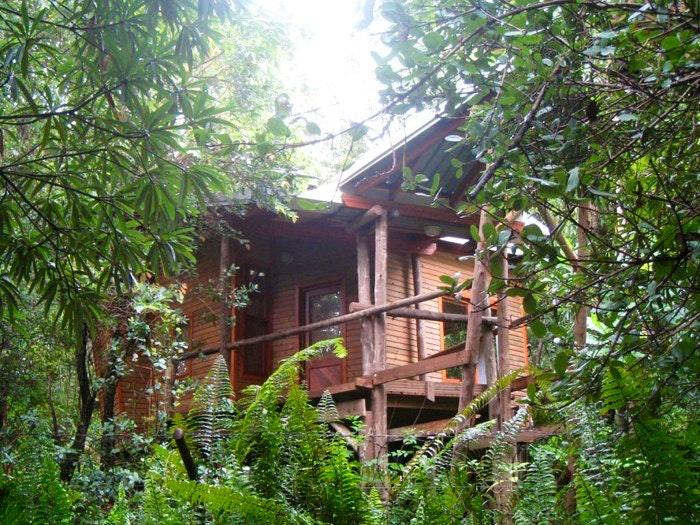 Waterbessiebos Cottage (C) TravelGround