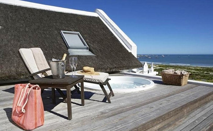 Abalone House Boutique Guesthouse (TG)