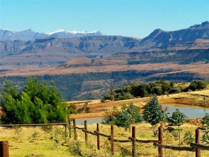 Drakensberg Mountain Retreat (C) TravelGround