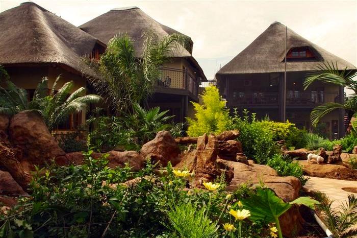 Kassaboera Lodge (C) TravelGround