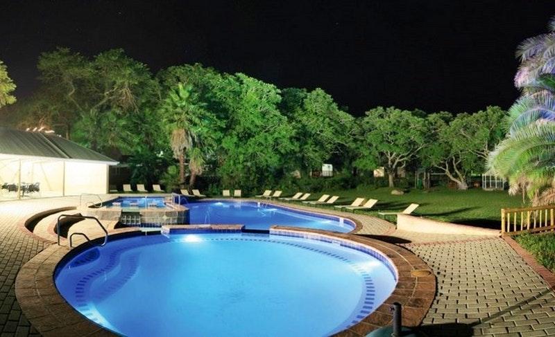 Natal Spa Hot Springs & Leisure Resort (C) TravelGround