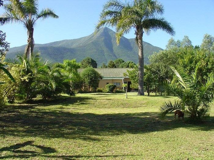 Serenity Retreat (C) TravelGround