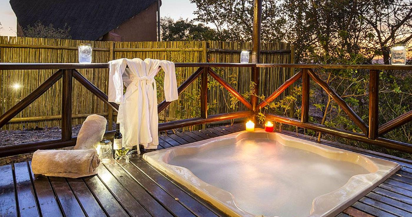 13 Jacuzzi Suites For Gauteng Urbanites Travelground Blog