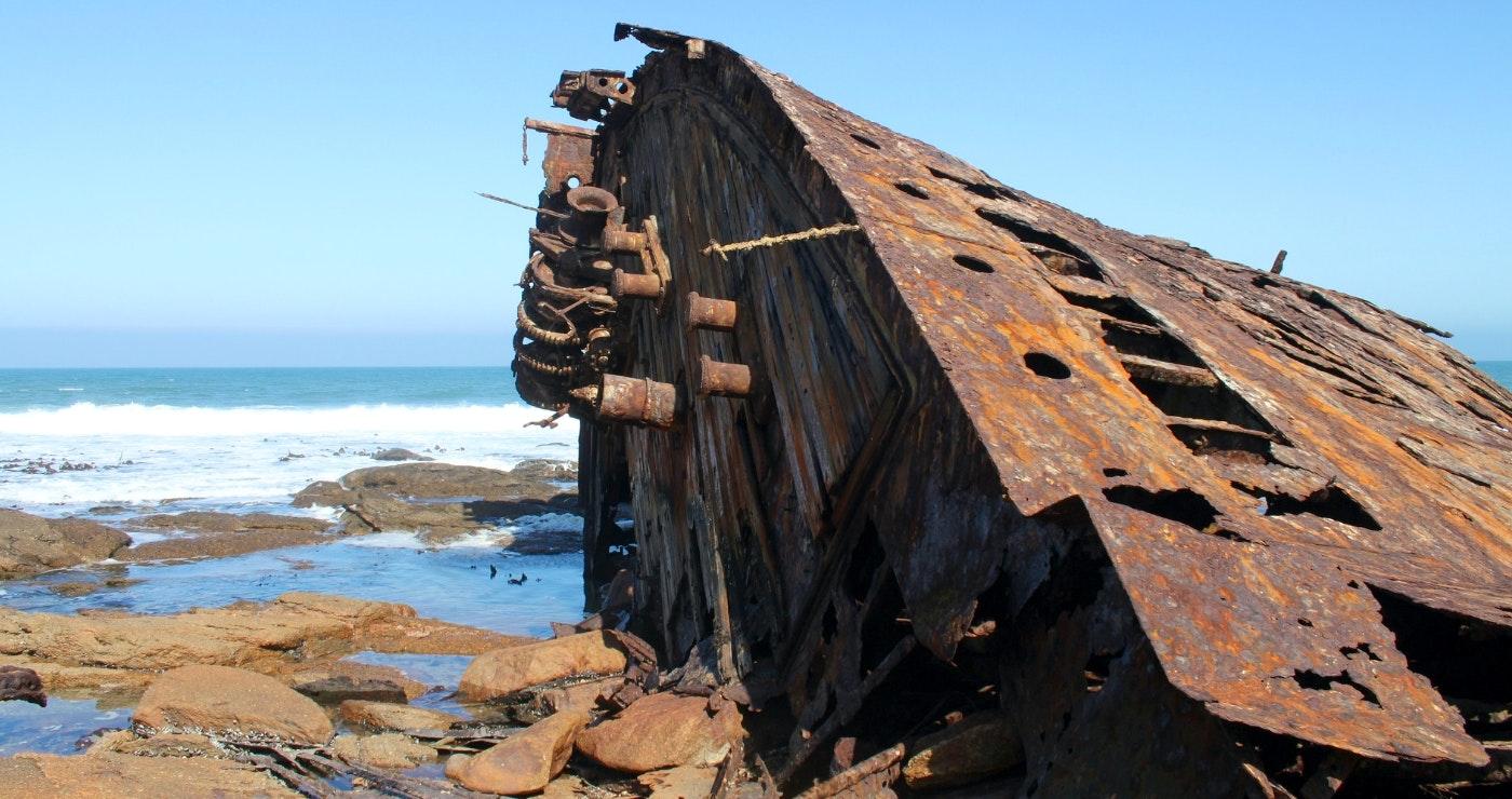 SS Piratiny: Flickr
