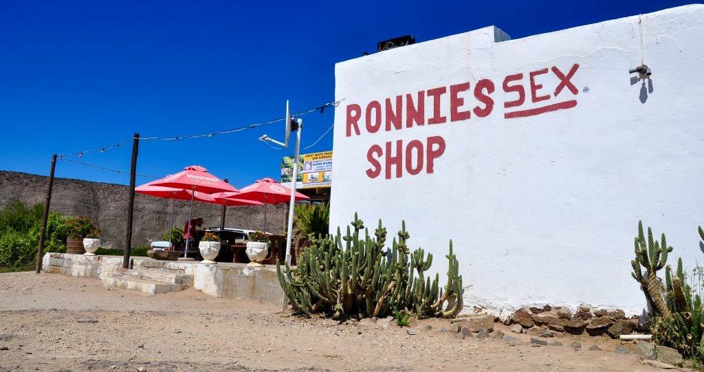 Ronnie's Rex Shop | Foto: Dreamstine