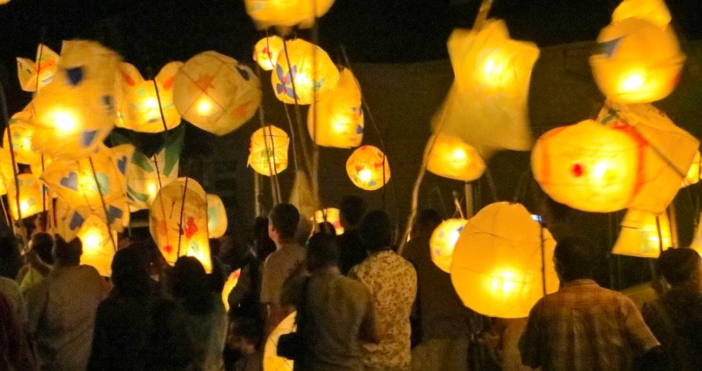 Nieu-Bethesda Festival of Lights liggiefees