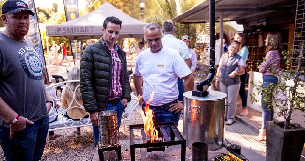 Karoo Kosfees Karoo Food Festival