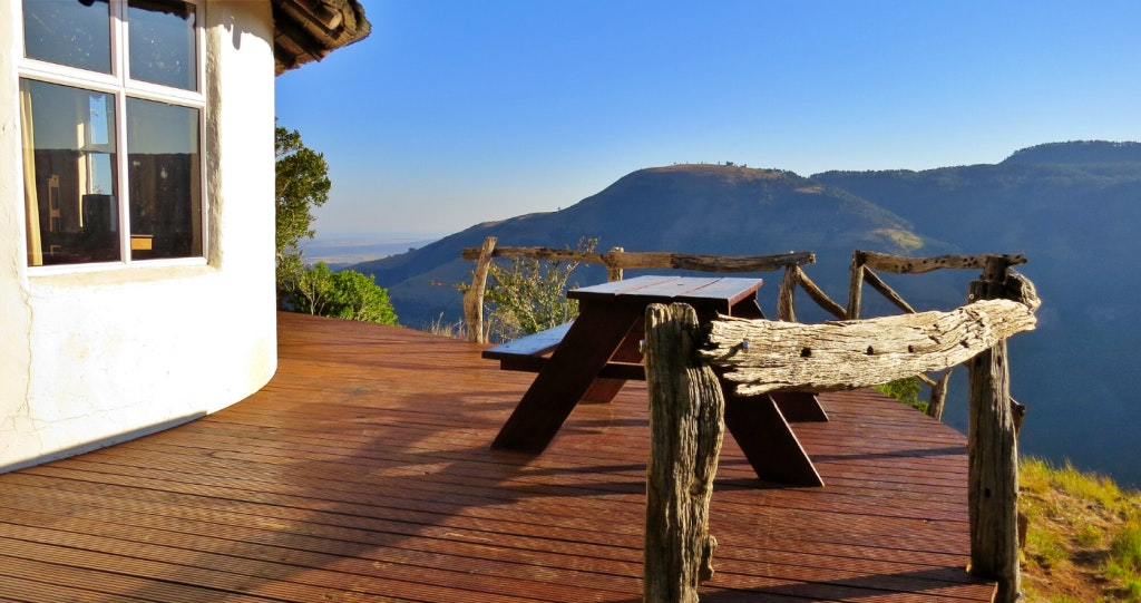 The Edge Mountain Retreat Hogsback