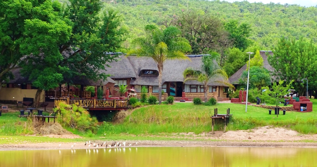 Limpopo self-catering accommodation