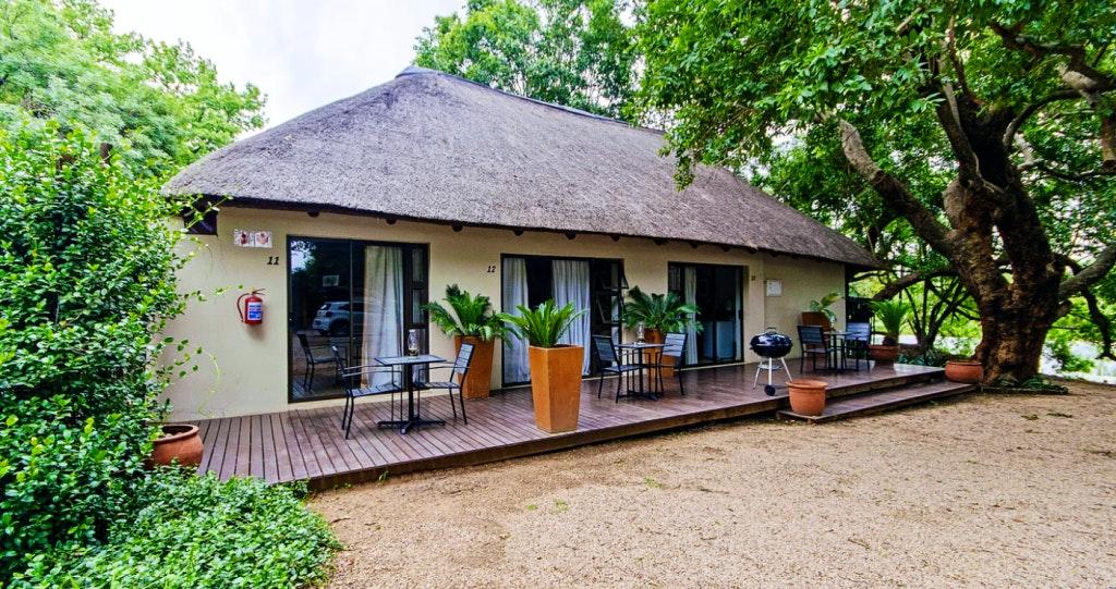 Gauteng luxury self-catering