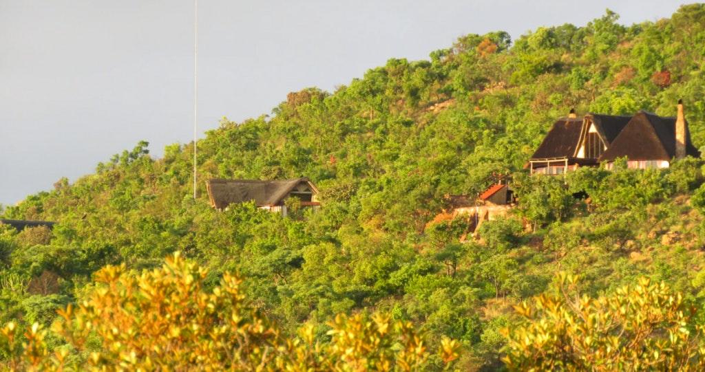 Waterberg-plato in Limpopo