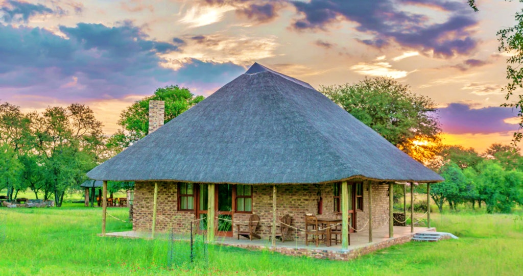 Potchefstroom self-catering
