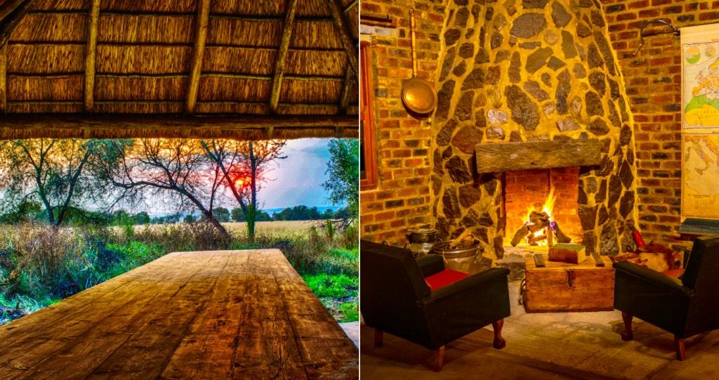 Potchefstroom game farm