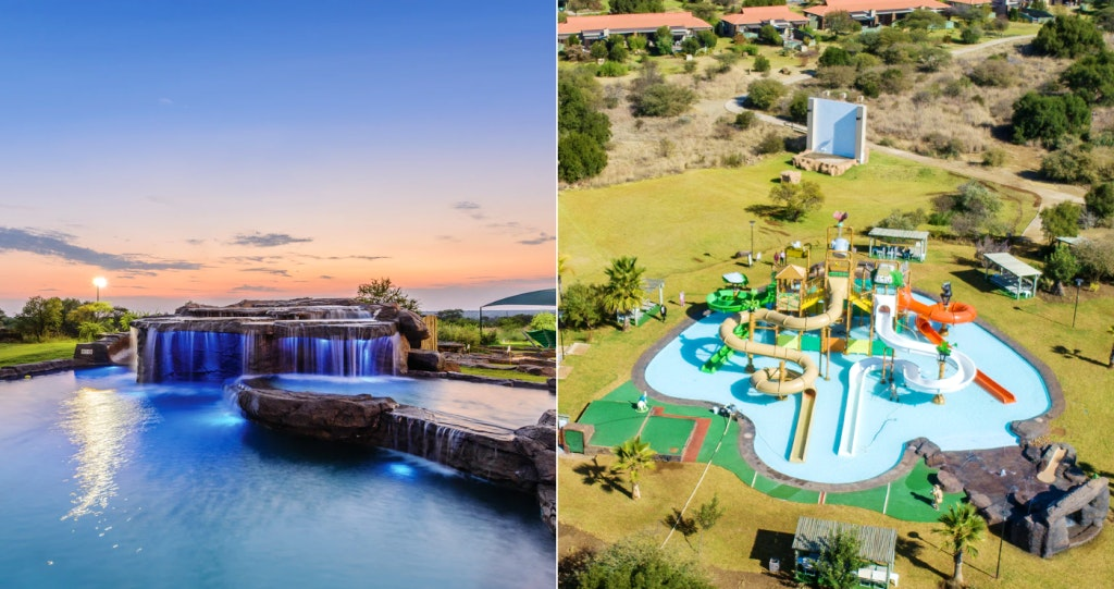 The Kingdom Resort gauteng