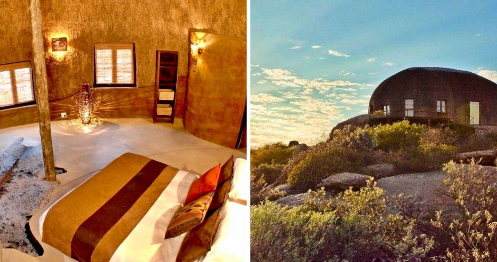 Namaqualand accommodation
