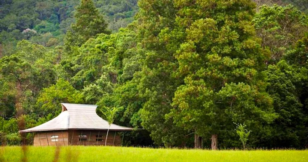The Shire Eco Lodge