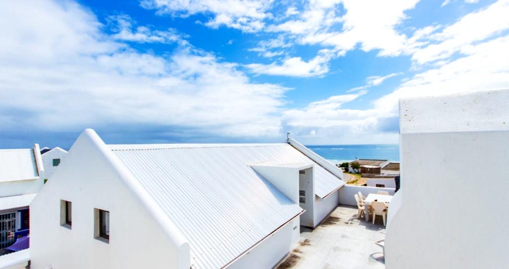 Weskus accommodation self-catering Paternoster verblyf selfsorg see uitsig strandhuis