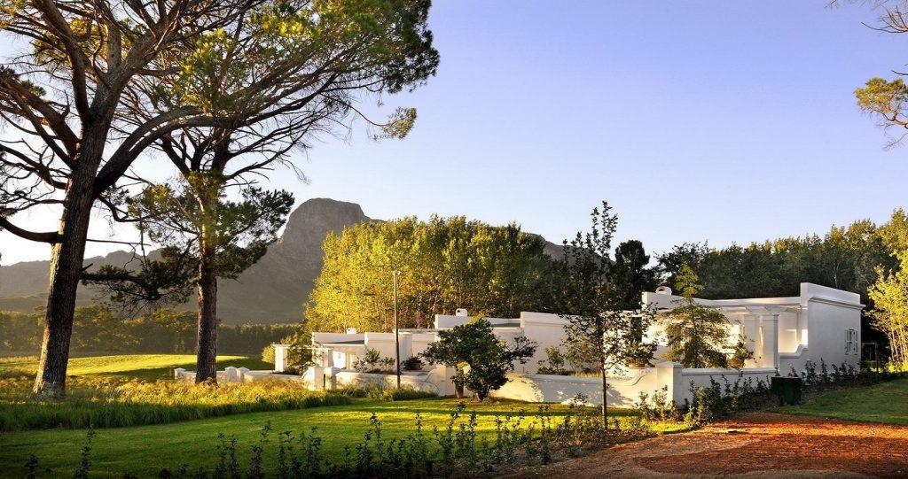 Pniel Stay in Western Cape, Franschhoek