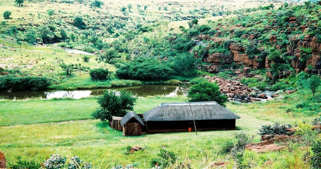 Bronkhorstspruit stay in Gauteng