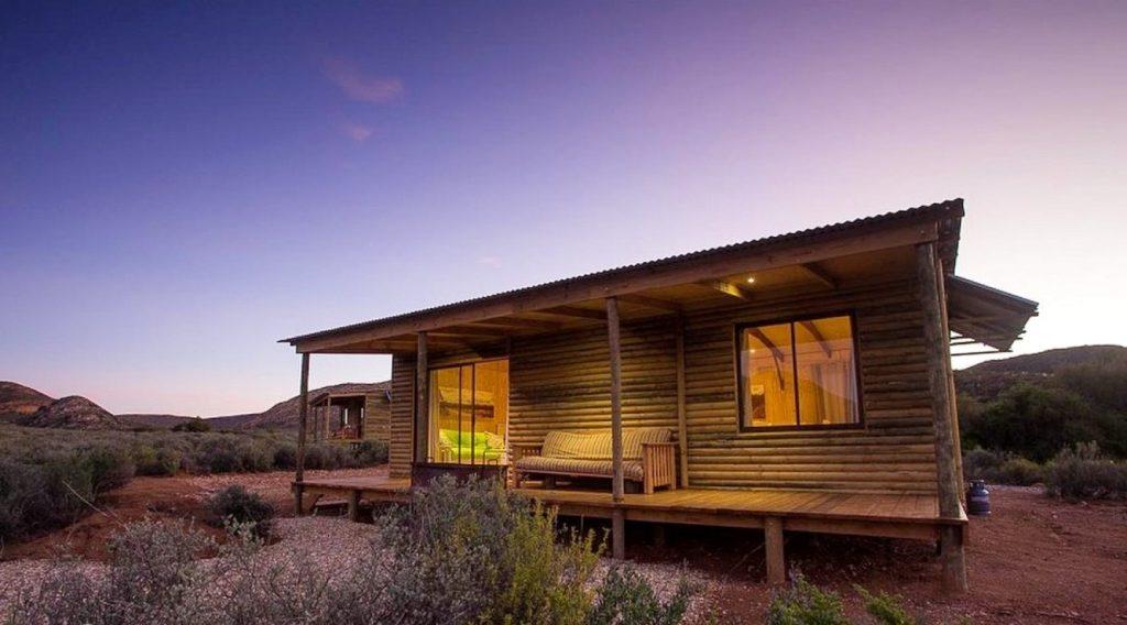 Cape Winelands stay in Western Cape