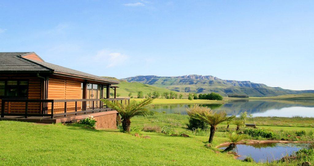 Drakensberg stay in KZN