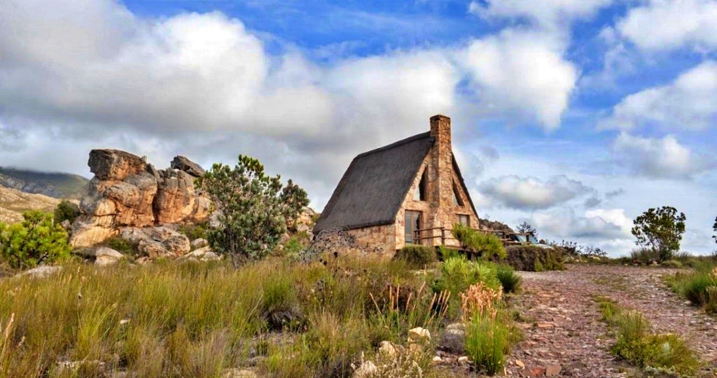 McGregor stay mountain accommodation