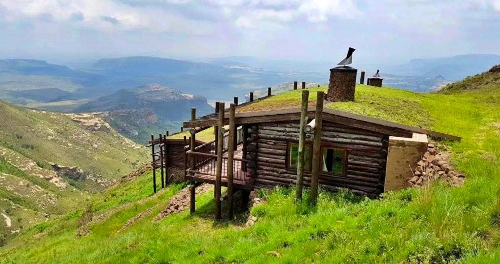 SANParks Highlands Mountain Retreat