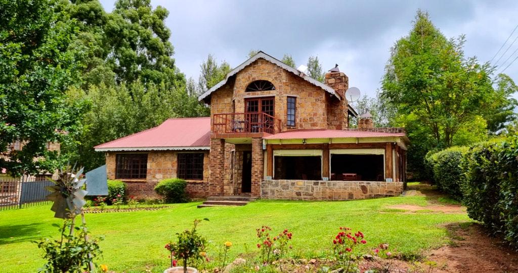 Dullstroom, Mpumlanga romantic