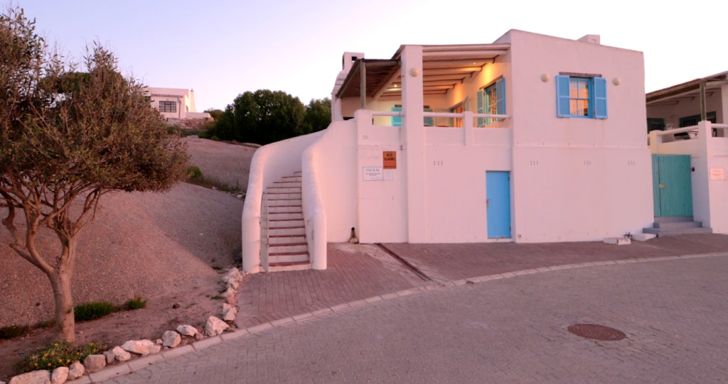 Paternoster selfcatering selfsorg seaside stay