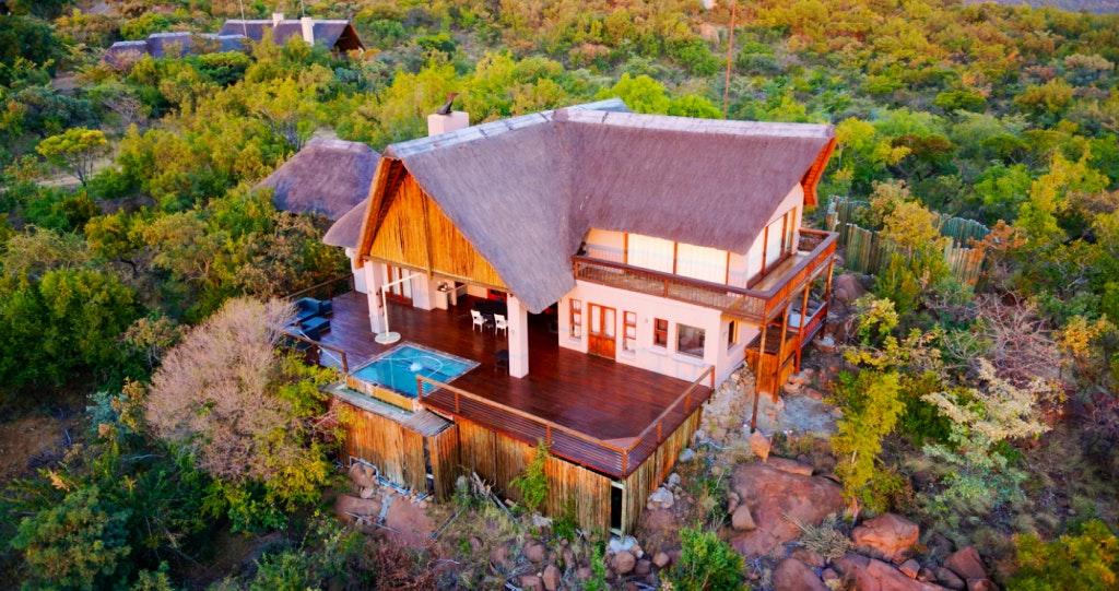 Mabalingwe Khutso Lodge Limpopo bela bela