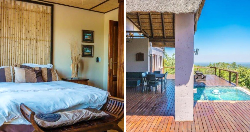 Mabalingwe Khutso Lodge Limpopo bela bela Natuurreservaat