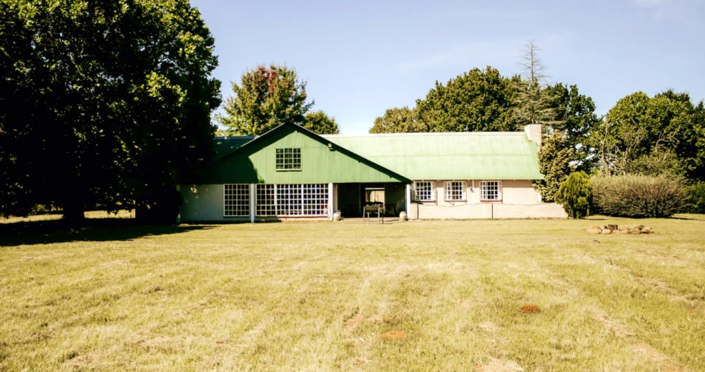 Bushman's Nek  Undberberg KwaZulu-Natal accommodation