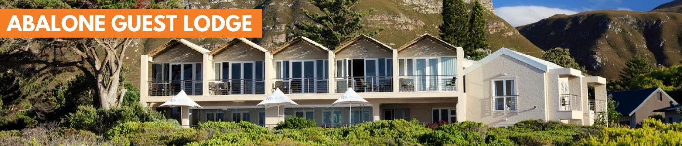 Abalone Guest Lodge Hermanus accommodation