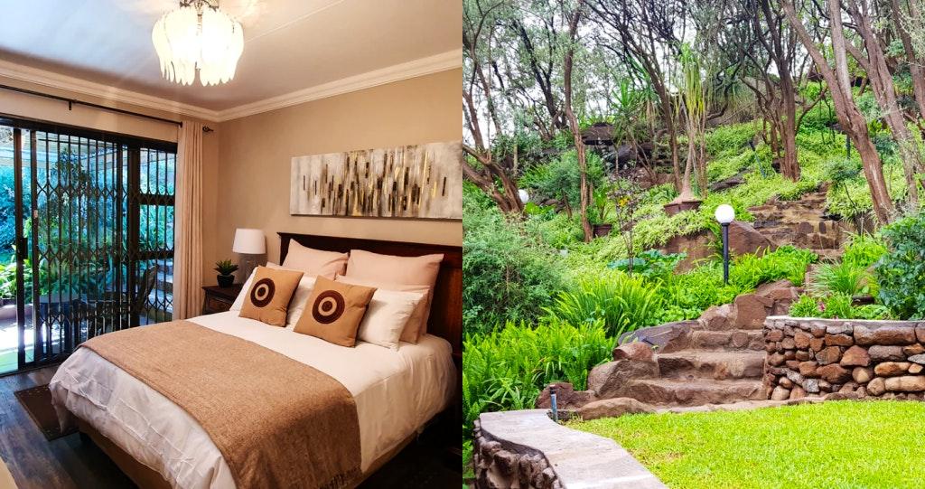 Mountain Gem 2 vrystaat free state accommodation guest house braai braaidag heritage day bloemfontein