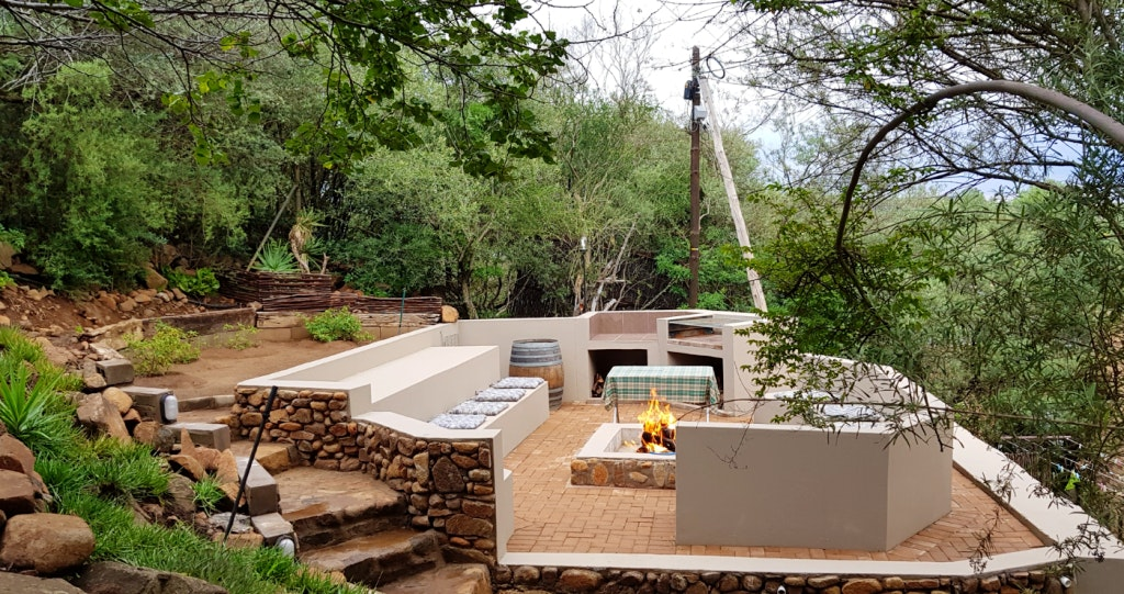 Mountain Gem vrystaat free state accommodation guest house braai braaidag heritage day bloemfontein