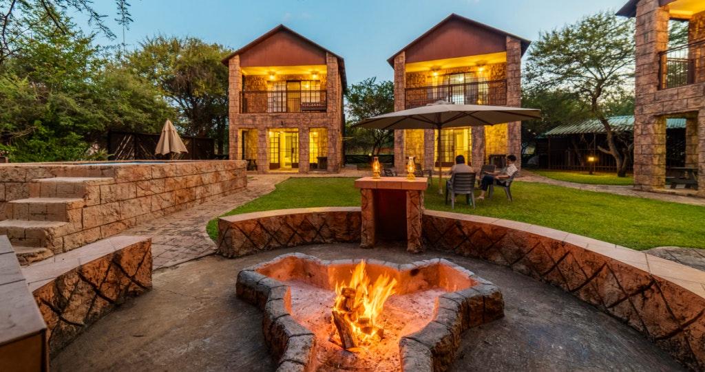 Twalumba mpumalanga accommodation braai self-catering lekkeslaap marloth game verblyf