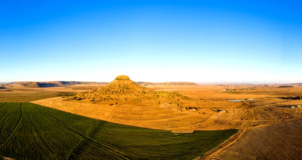 Amohela ho Spitskop Country Retreat & Conservancy clocolan