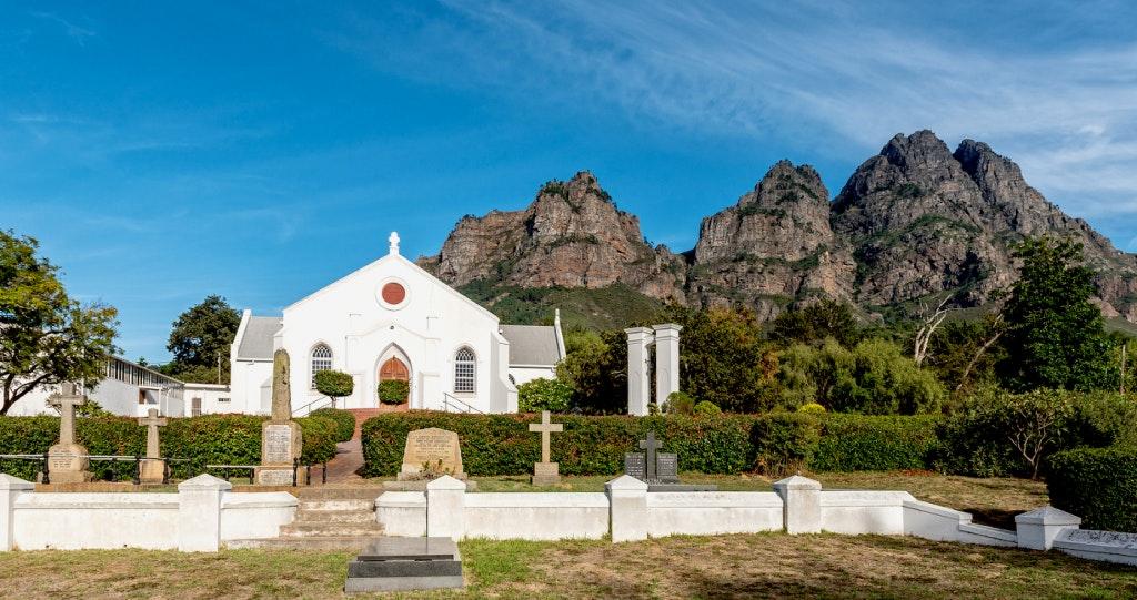pniel dwarsrivier tourism church