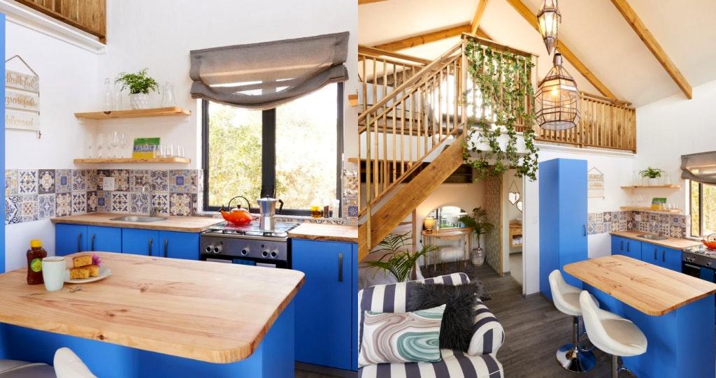 Treedom Villas and Vardos weskaap wildernis villa selfsorg selfcatering lekkerslaap accommodation verblyf 1