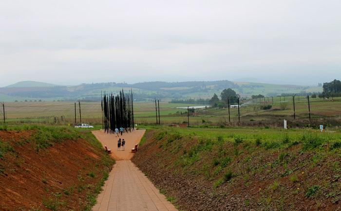 Nelson Mandela capture site