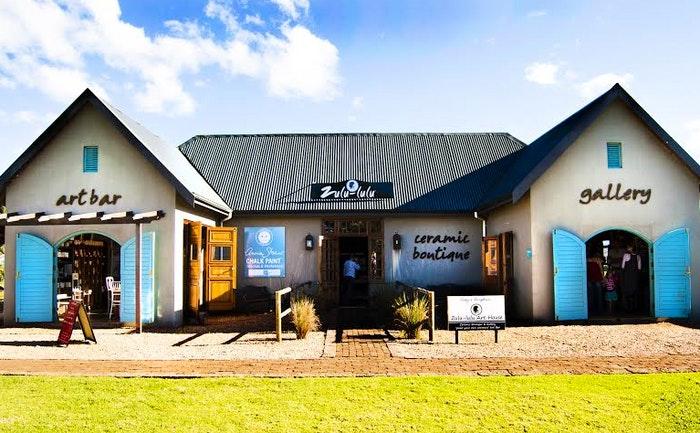 Zulu Lulu Art Bar