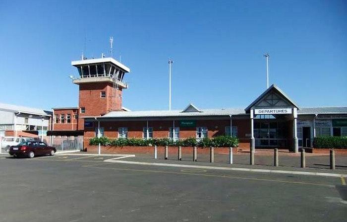Pietermaritburg Airport